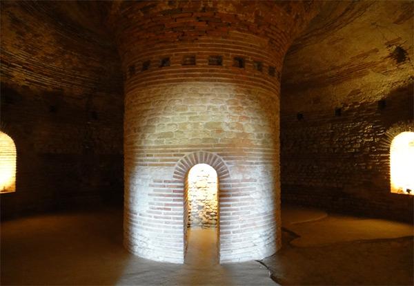 Antička grobnica iz Trakije
