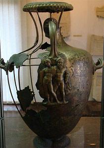 Detalj iz muzeja