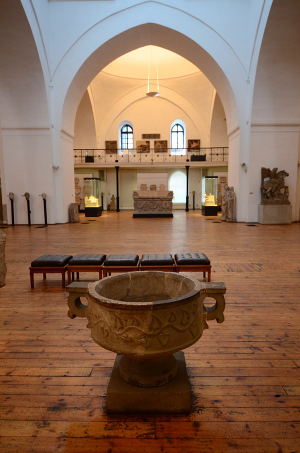 Arheološki muzej Bugarske