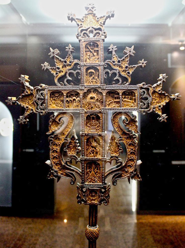 Rilski krst